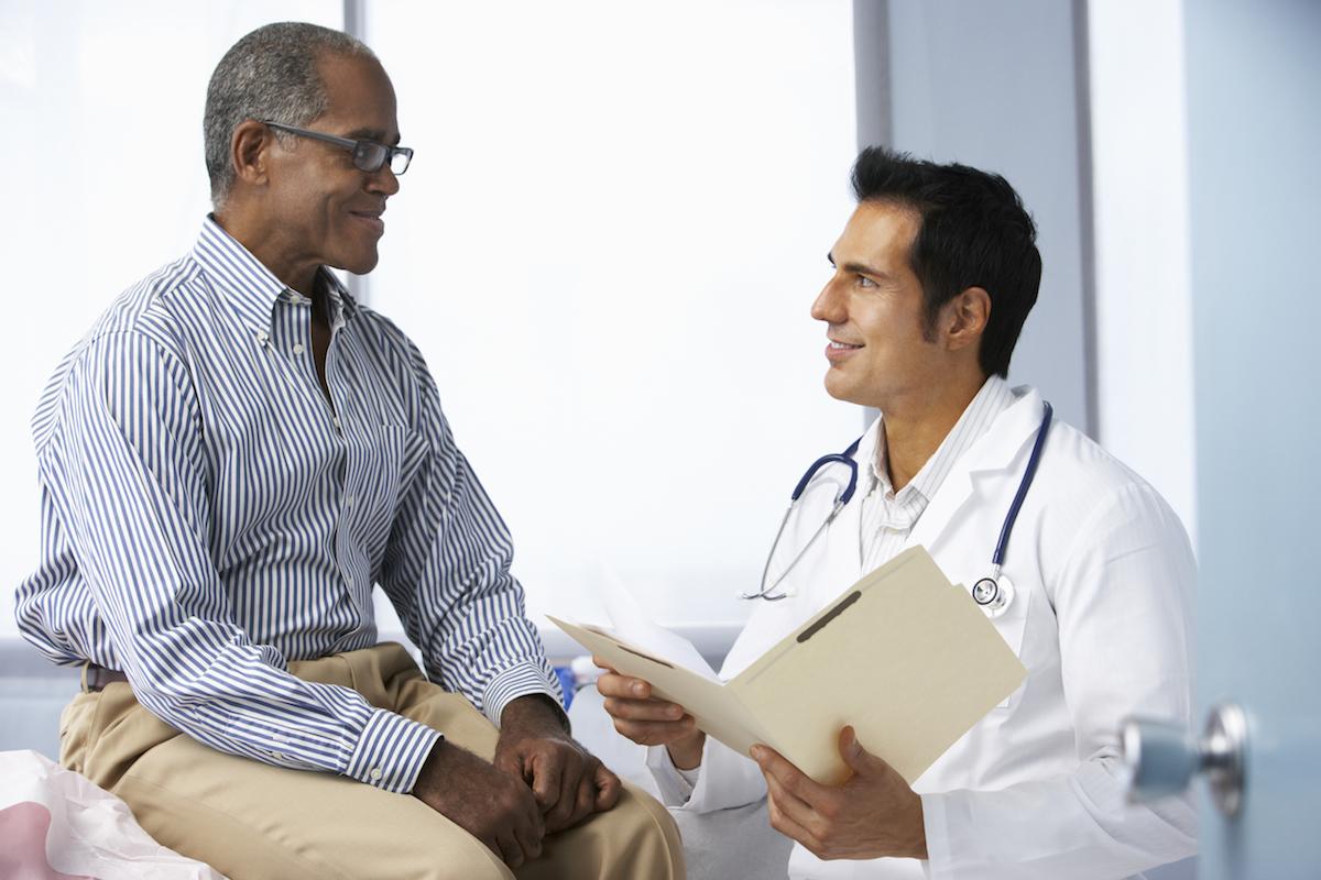 L'examen de la prostate: ce que vous devez savoir